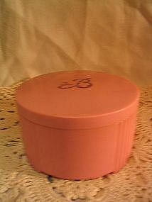 DuBarry  Powder Box