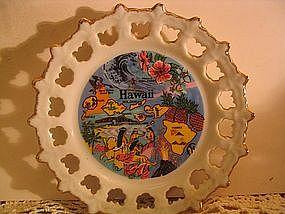 Hawaii Plate