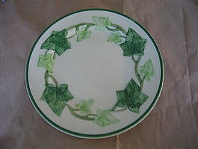 Franciscan Ivy Bread Plate