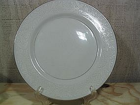 Mikasa Madeira Dinner Plate