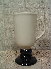 Hall China Irish Coffee Mug