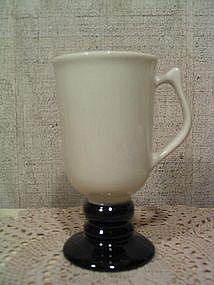 Hall China Irish Coffee Mug