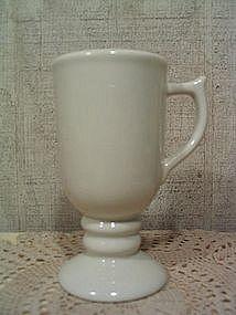 Sterling Irish Coffee Mug