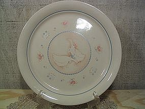 Corelle Country Promenade Dinner Plate