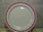 Mayer China Plate