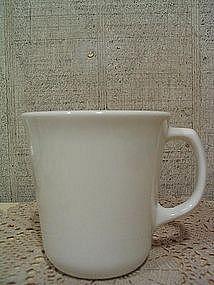 Corelle White Mug