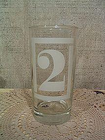 Libbey 2 Glass