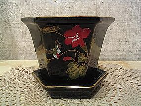 Japan Fine China Flower Pot