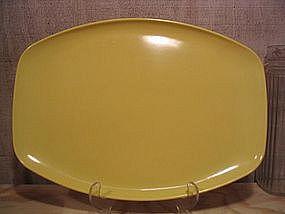 Mar-crest Melmac Platter