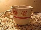 Homer Laughlin Restaurant Cup