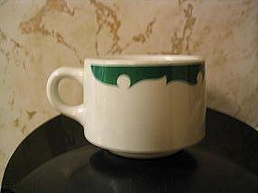 Shenanago Restaurant Cup