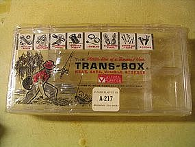 VLCHEK Plastic Box