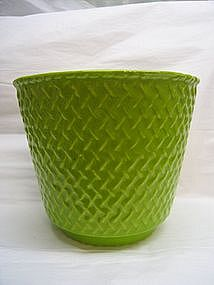 Chartreuse Planter