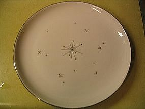 Syracuse Evening Star Plate