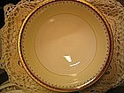Homer Laughlin  N1642 Bowl