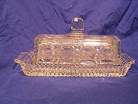 Federal Windsor Butter Dish