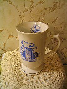 Crystal Cathedral Mug
