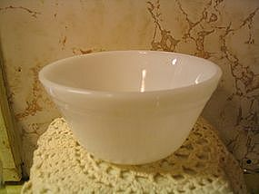 Federal Glass Mixing Bowl