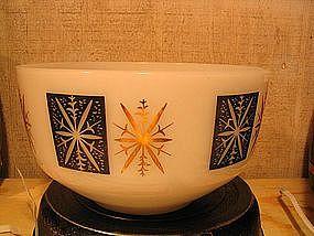 Federal Glass Bowl