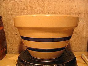 Ransbottom Robinson  Bowl