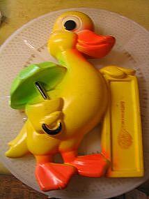 Miller Studio Duck