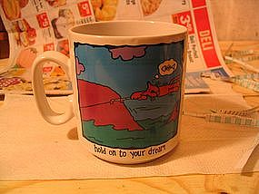 Applause Jimdog Mug  SOLD