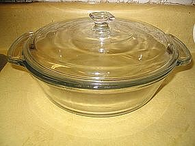 Anchor Hocking Casserole