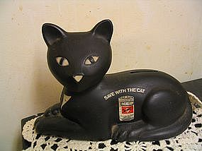 Eveready Cat Bank
