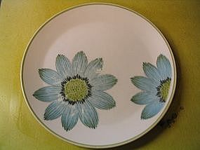 Noritake Up-Sa Daisy Plate