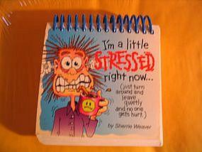 Sherrie Weaver 2002 Calendar