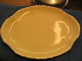 Scio Ransom Platter