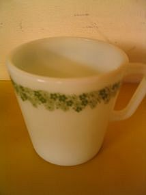 Corelle Crazy Daisy Mug