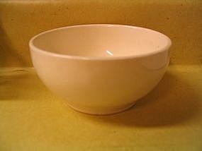USA White Bowl