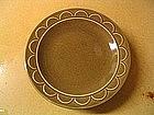 Homer Laughlin Granada Sheffield Plate