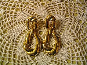 JJ  Earrings