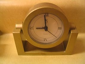 PS Quartz Clock