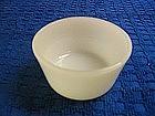 Glasbake Custard Cup