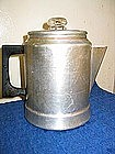 Mirro Comet Coffee Pot