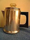 Mirro Coffee Pot