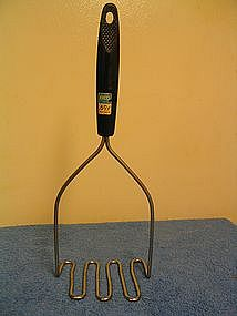 Vintage Ekco Potato Masher