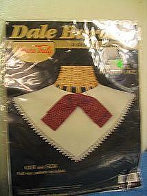Dale Burdett Collar Kit