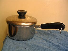 Revere Ware Saucepan