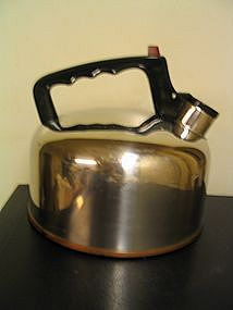 Sears Tea Kettle