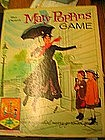 Mary Poppins Game  UNAVAILABLE