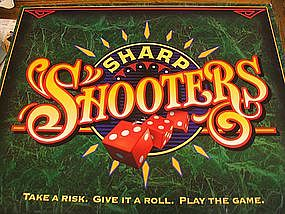 Sharp Shooters Game UNAVAILABLE