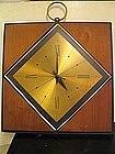 Welby Clock