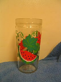 Anchor Hocking Watermelon Glass