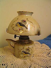 Napco Lamp