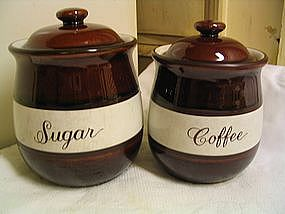 Brown Sugar Canister