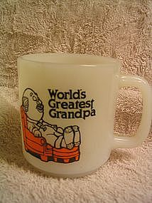 Worlds Greatest Grandpa Mug